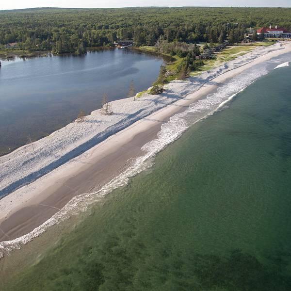 White Point Beach Resort - 4