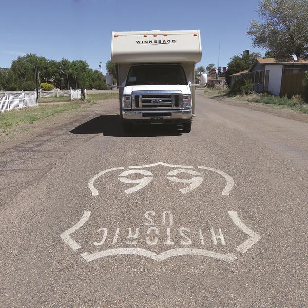 Apollo - Route 66 - Camper huren Amerika - Doets Reizen