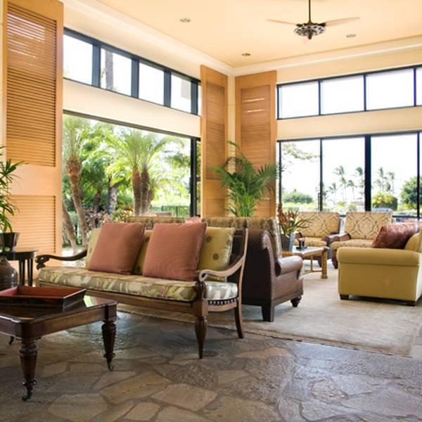 Maui Coast Hotel - lobby