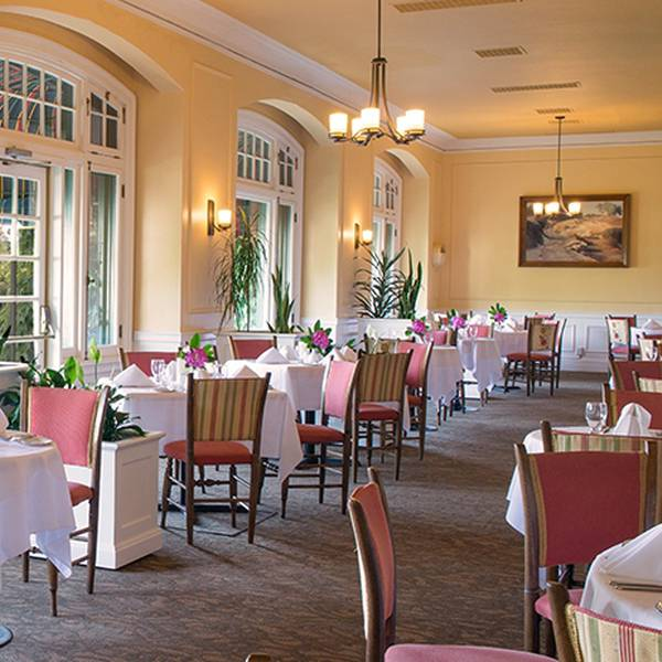 Digby Pines Golf Resort and Spa - restaurant