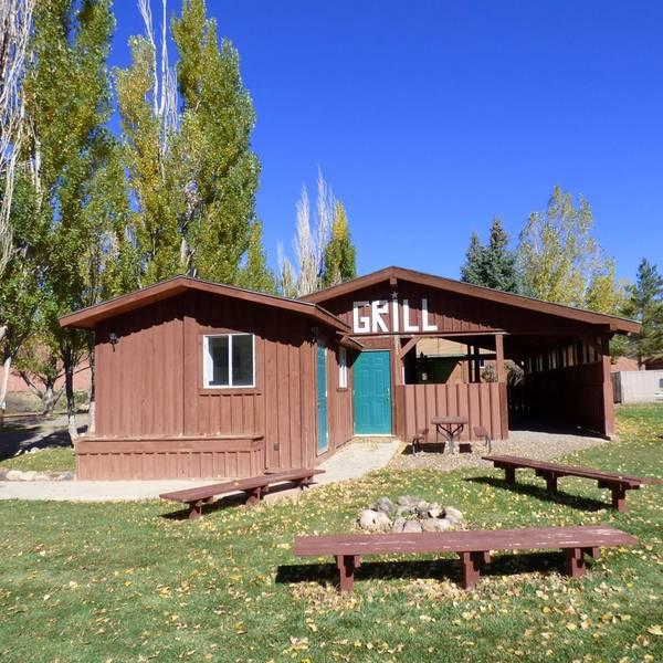 Thousand Lakes RV Park, algemene faciliteiten