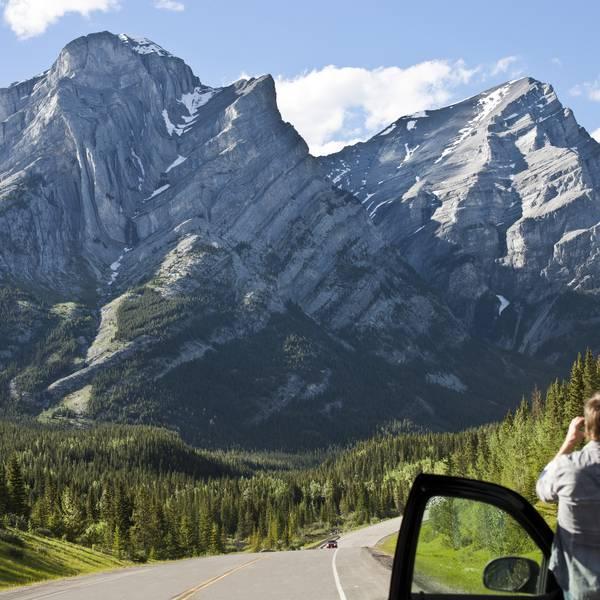 Kananaskis Country - Alberta - Canada - Doets Reizen