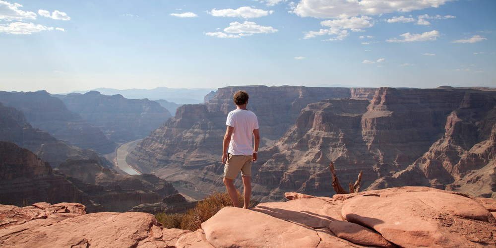Grand Canyon - Arizona - Doets Reizen
