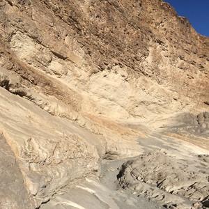 Death Valley, Vasalia - Dag 15 - Foto