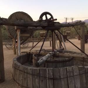 Death Valley - Dag 11 - Foto