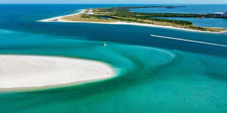 St. Pete Beach - Florida - Doets Reizen