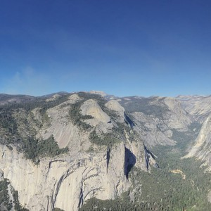 Yosemite National Park - Dag 25 - Foto