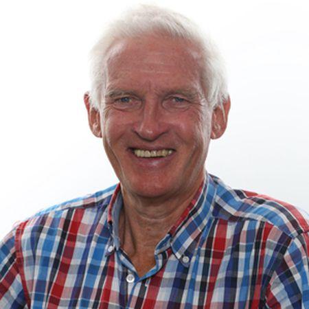 Johan van Tulder - Host Inspiratieshow