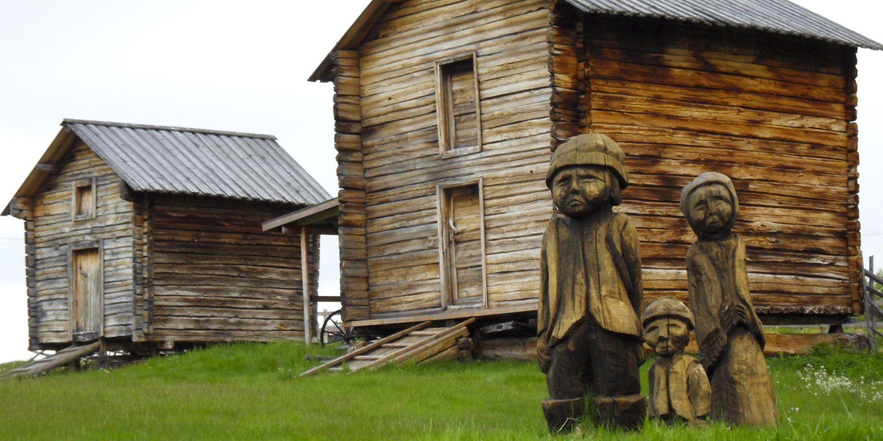 Norrbotten - Doets Reizen - Vakantie in Zweden - Credits Visit Sweden