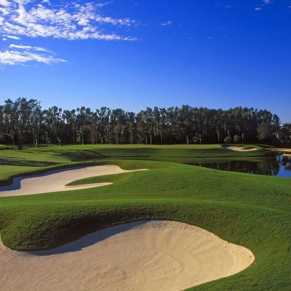 Breakers - golf