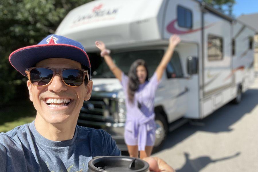 CanaDream camper huren Canada - Doets Reizen