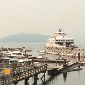 Naar Vancouver Island - Dag 18 - Foto