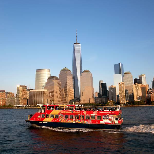 Gray Line Tours - New York - Doets Reizen