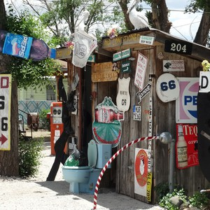 Route 66 - Dag 21 - Foto