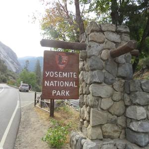 Yosemite - Dag 18 - Foto