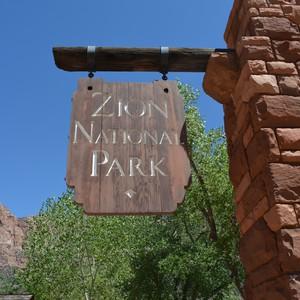 Zion - Dag 15 - Foto