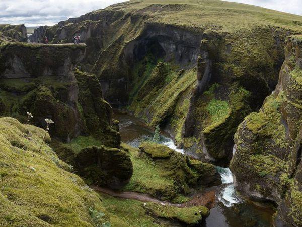 Kirkjubæjarklaustur - IJsland - Doets Reizen
