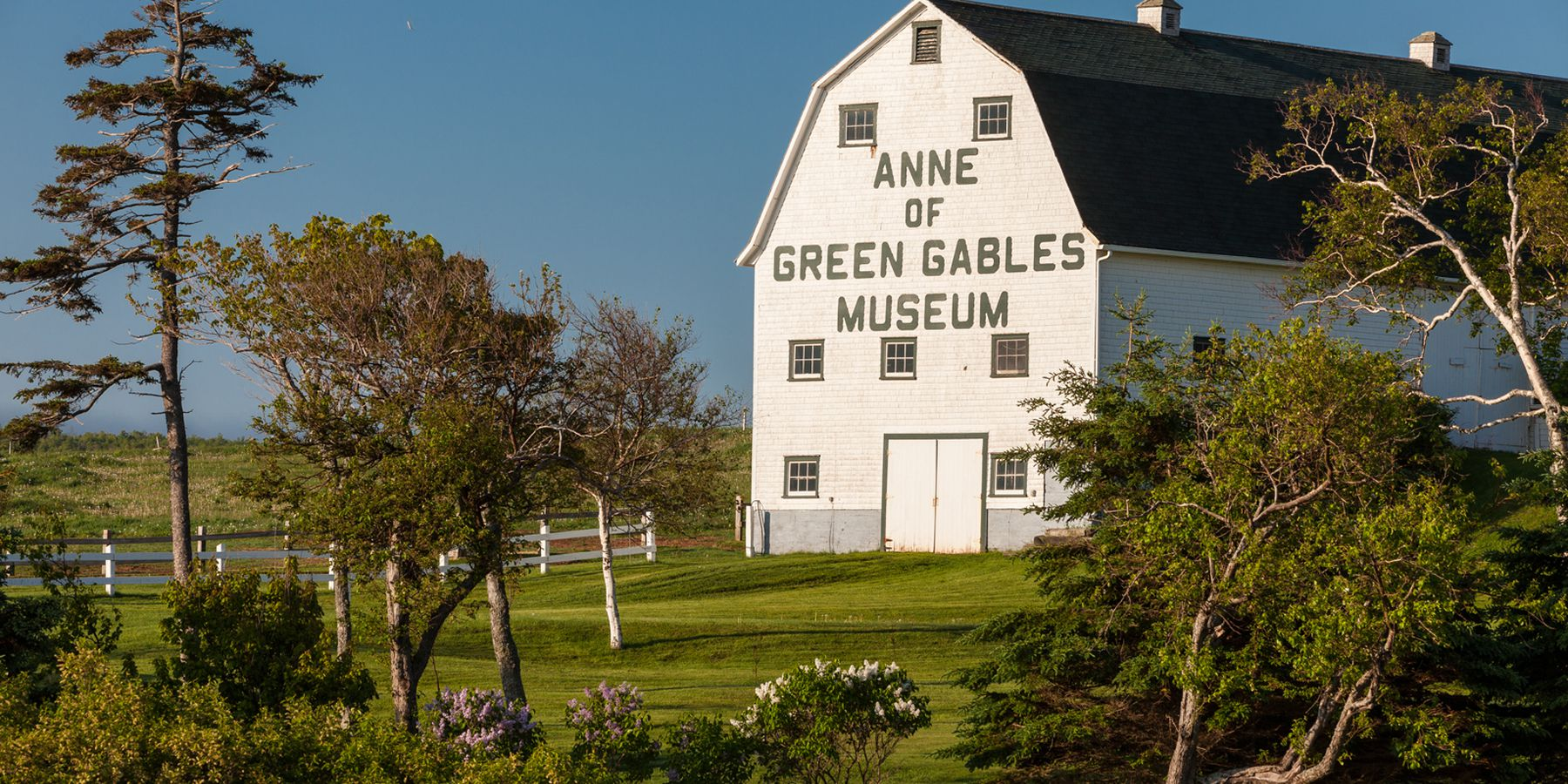 Anne of Green Gables - Prince Edward Island - Canada - Doets Reizen
