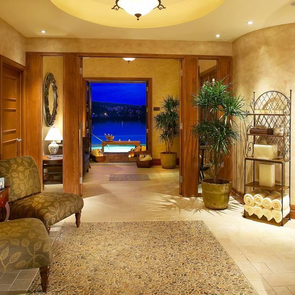 Hotel Quintessence - lobby