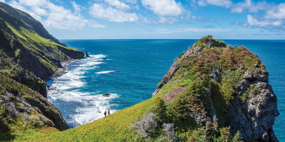 Gros Morne National Park - Newfoundland & Labrador - Canada - Doets Reizen
