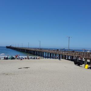 Dagje luieren aan het strand!! - Dag 6 - Foto
