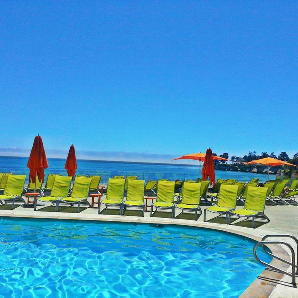 Dream Inn - pool1