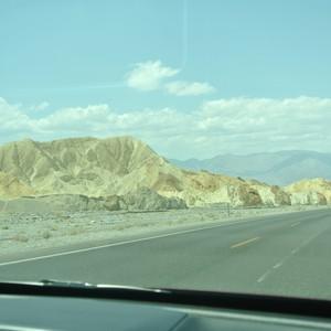 Death Valley - Dag 5 - Foto