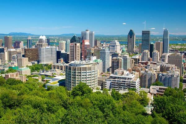 Montreal - Quebec - Canada - Doets Reizen