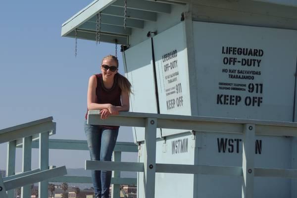 Los Angeles Beaches - California - Amerika - Doets Reizen