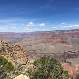 Grand Canyon - Dag 12 - Foto
