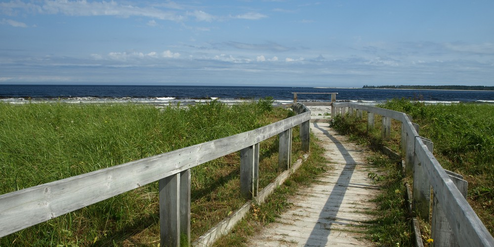Lighthouse Route - Nova Scotia - Canada - Doets Reizen