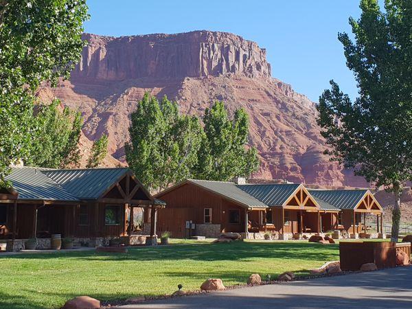 Sorrel River Ranch - Moab - Arches National Park - Canyonlands National Park - Doets Reizen