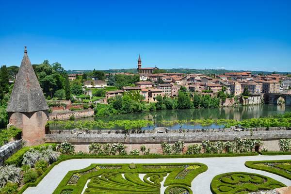 Abli stad Doets Reizen Frankrijk - afbeelding van lecreusois via Pixabay