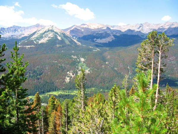 Rocky Mountain National Park - Colorado - Doets Reizen