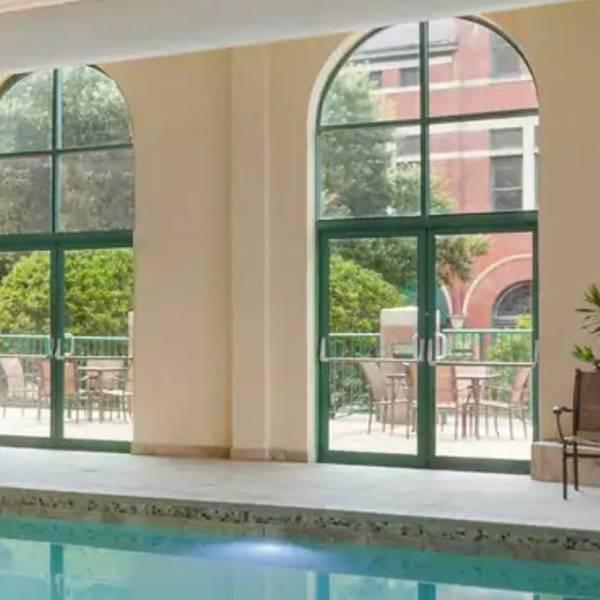 Embassy Suites Montgomery - Pool