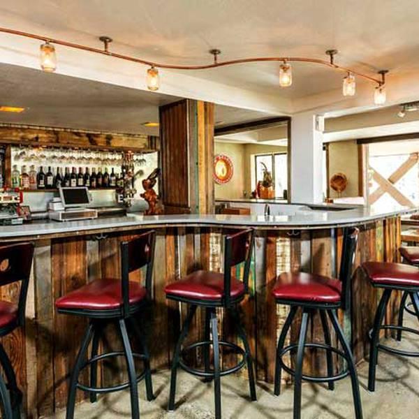 Hotel Becket - bar
