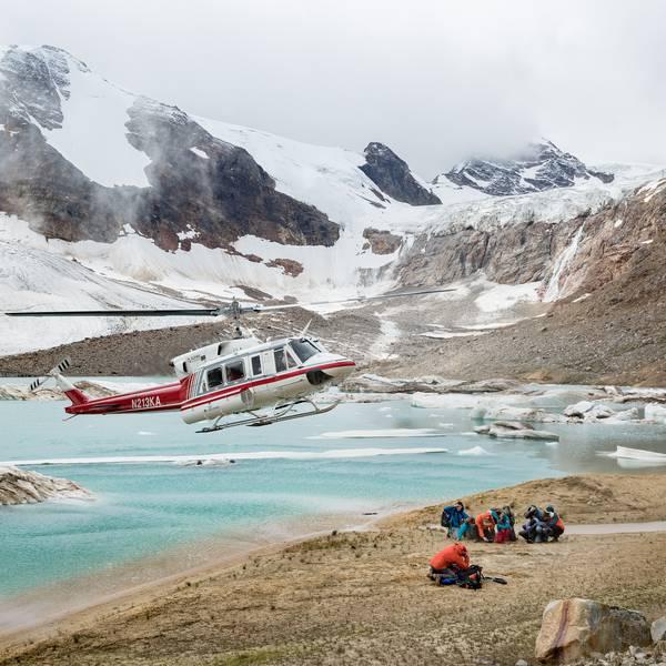 CMH Cariboos - Britisch Columbia - Canada - Doets Reizen