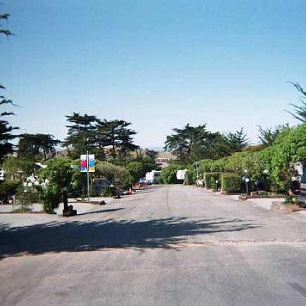 Marina Dunes RV Park -