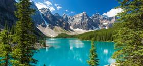 Camperreis door the Southern Canadian Rockies