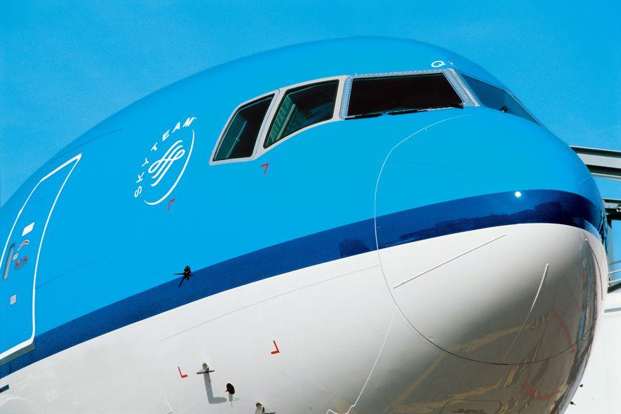 KLM - Doets Reizen