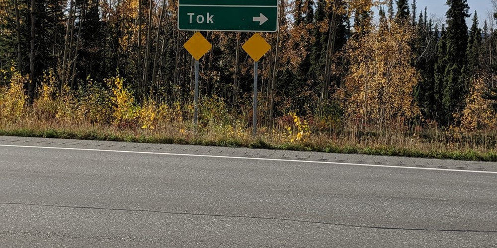 Chicken - Alaska - Doets Reizen
