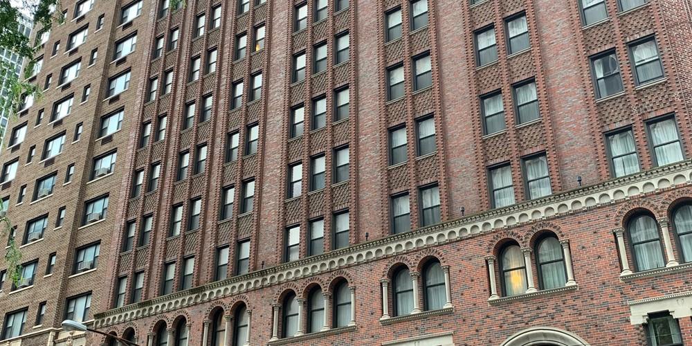 Raffaello Hotel - Chicago - Illinois - Doets Reizen