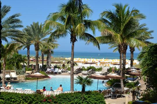 Sandpearl Resort Clearwater Beach Florida