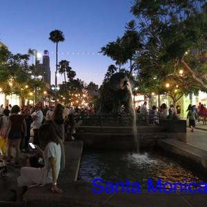 Los Angeles... - Dag 7 - Foto
