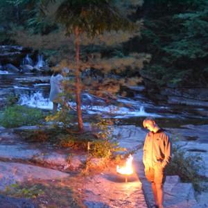Dag 14 – Van Vermont naar de White Mountains in New Hamphire - Dag 14 - Foto