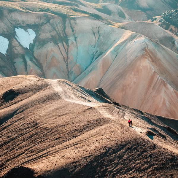 Landmannalaugar IJsland - Doets Reizen - IJsland Rondreis