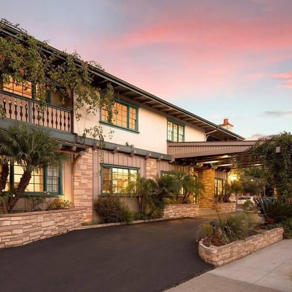 Best Western Plus Encina Inn and Suites - hotel