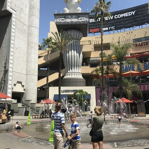 Van Hollywood naar San Diego - Dag 9 - Foto