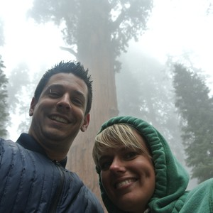 Sequoia National Park - Dag 6 - Foto