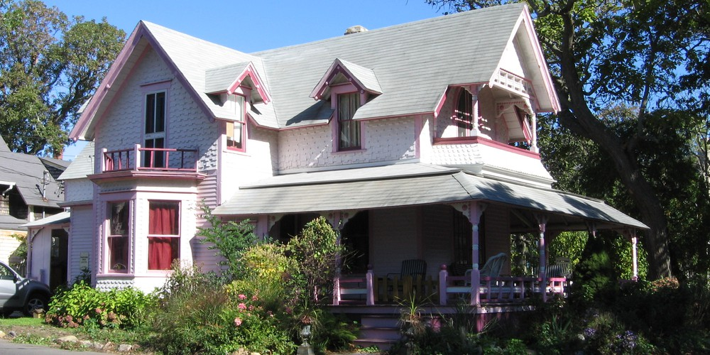 Martha's Vineyard, Massachussetts